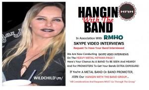 wildchild original hangin with the band
